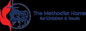 The Methodist Home logo
